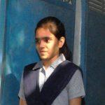 Radhika Class: 8th