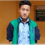 Lobsang Choengey