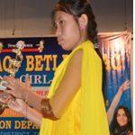 Sona Chakma