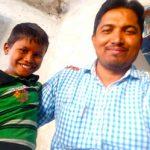Charan Namdev Rathod